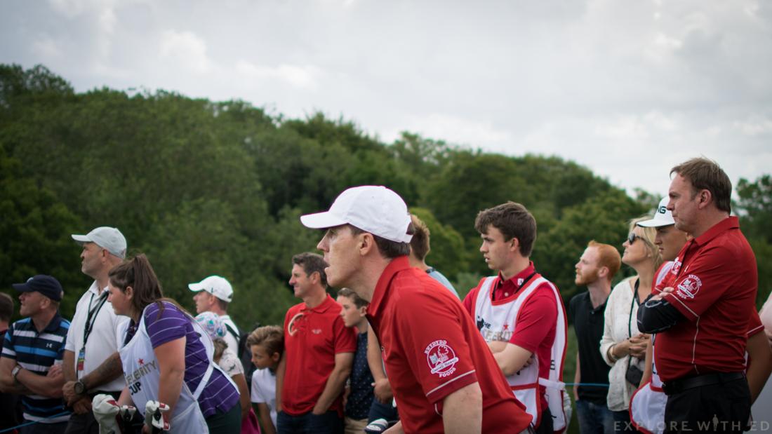 Rob Brydon, Team Wales Captain
