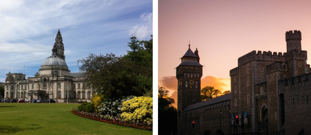 Cardiff Museum, Cardiff Castle, Attractions in Cardiff