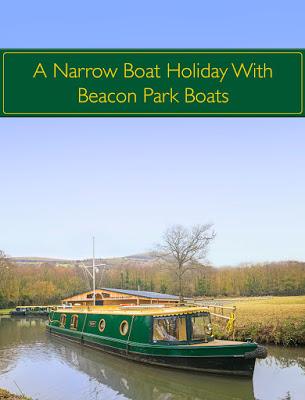 Narrow boat holiday with Beacon Park Boats