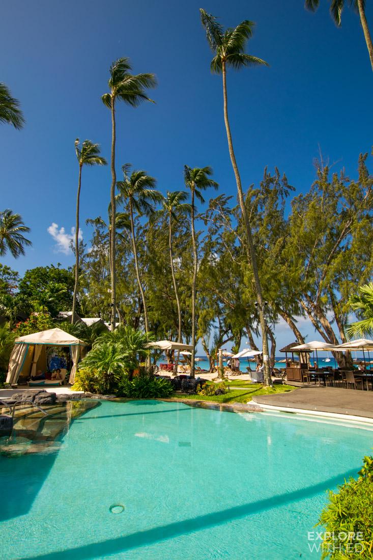 Luxury Elegant Hotels in Barbados near the beach