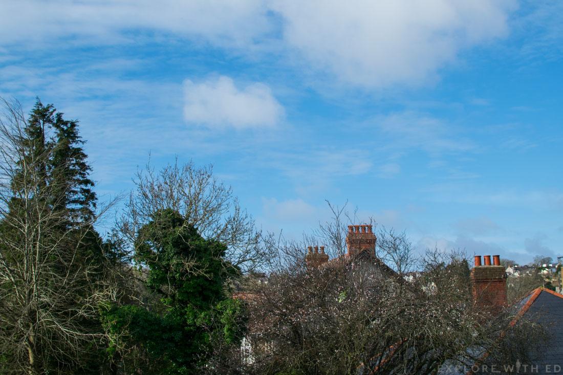 Langland Road Underhill Park
