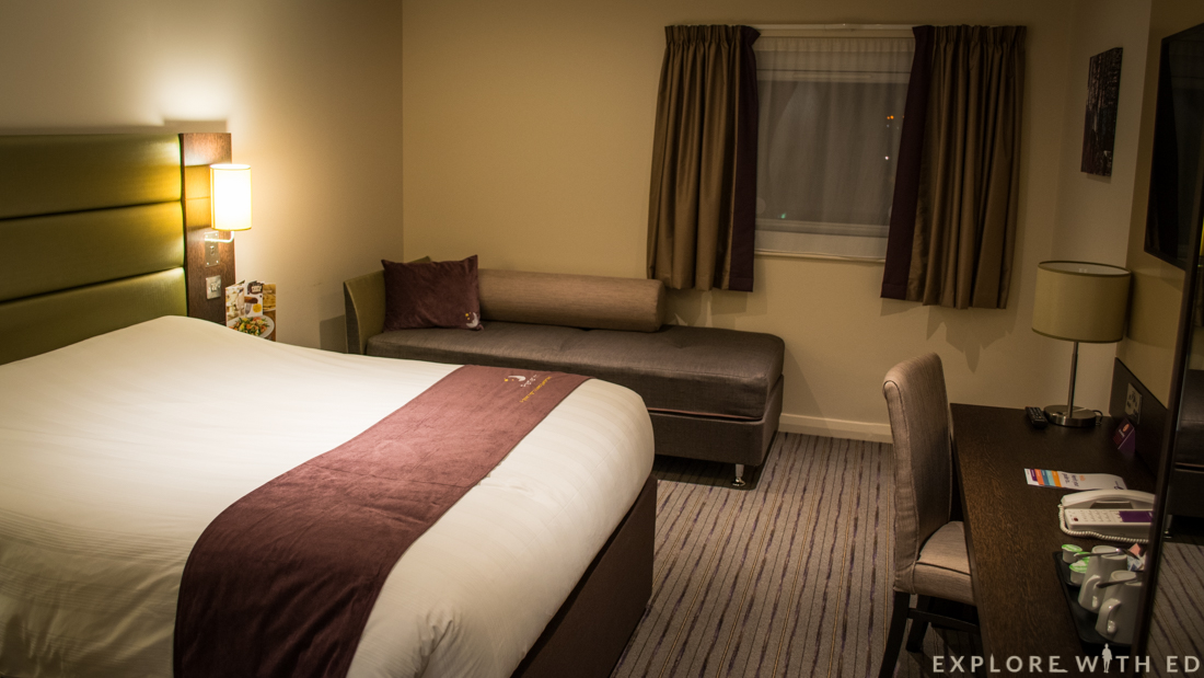 Premier Inn, Borehamwood, Blogstock, Places to stay