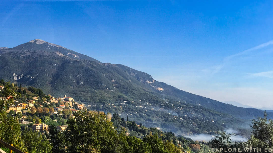 Alpes-Maritimes France, French Riviera