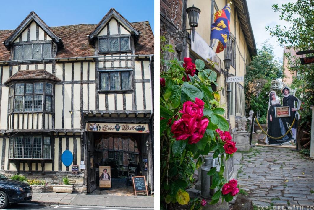 Tudor World, Stratford-Upon-Avon
