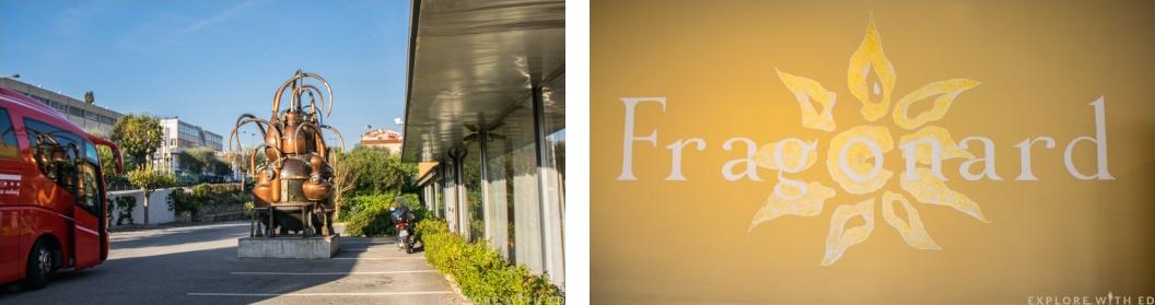 Fragonard Perfumery Grasse, Cruise Excursion