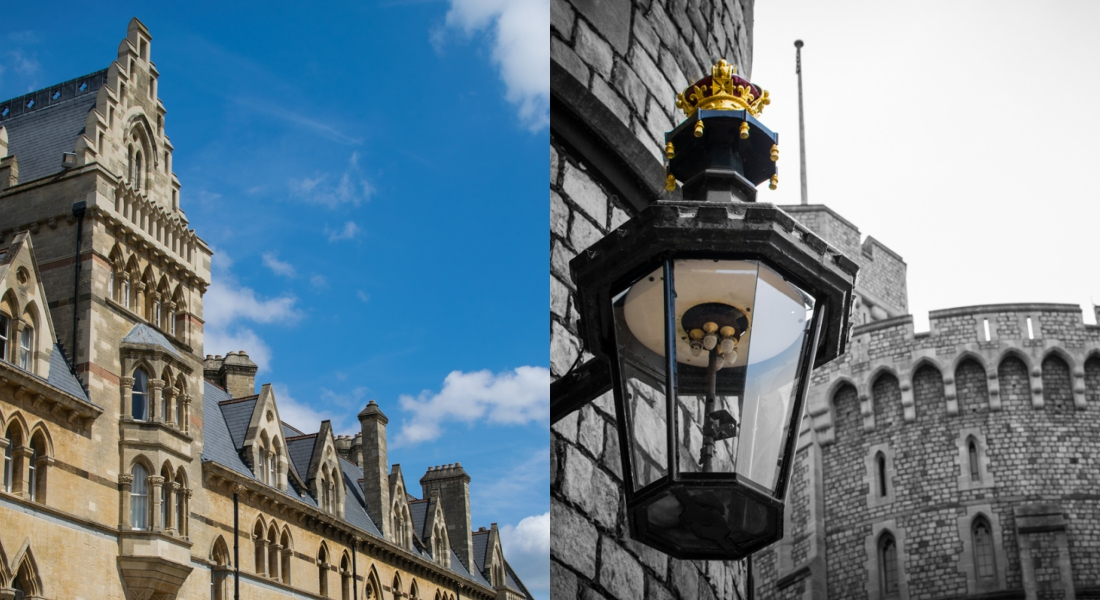 Christchurch College Oxford