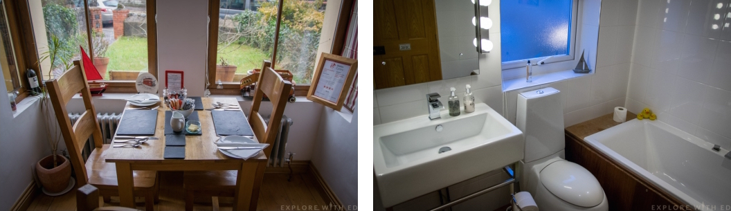 Places to stay in Swansea, Langland Bed and Breakfast