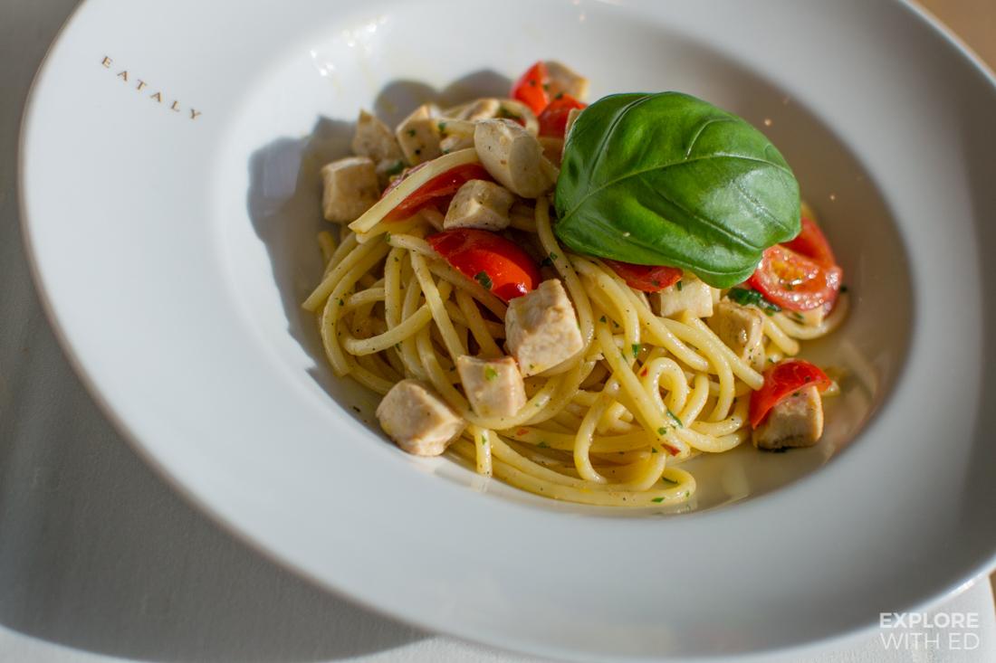 Italian Masterclass by Eataly