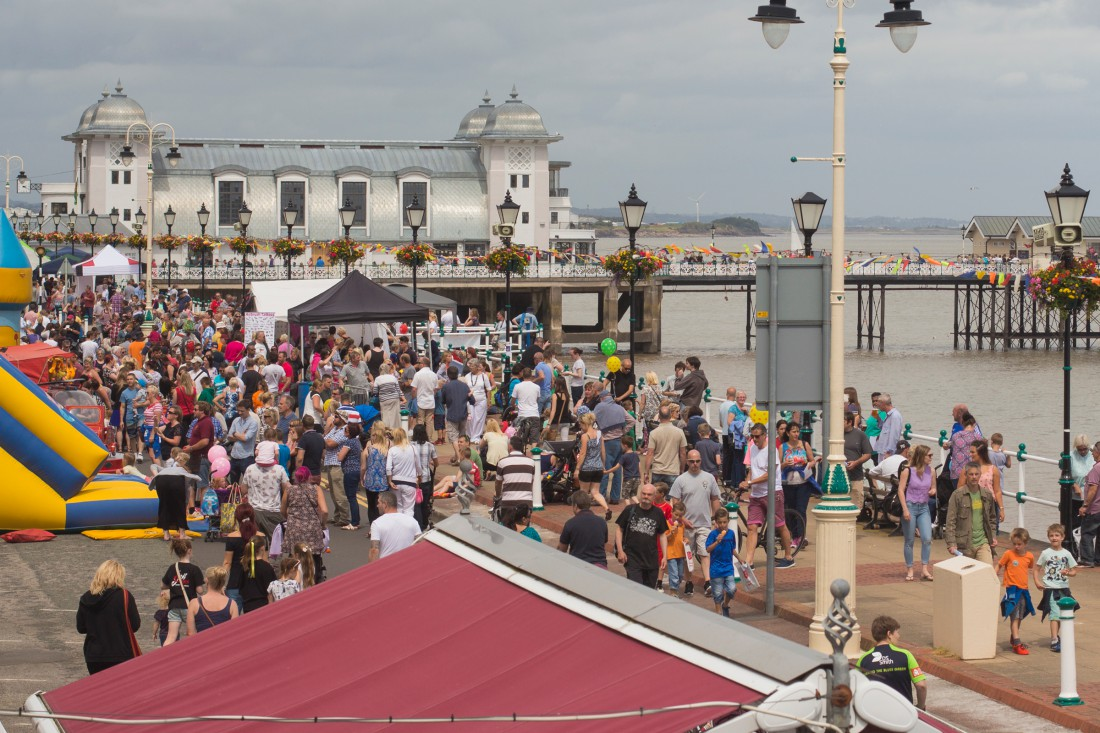 Penarth Summer Festival