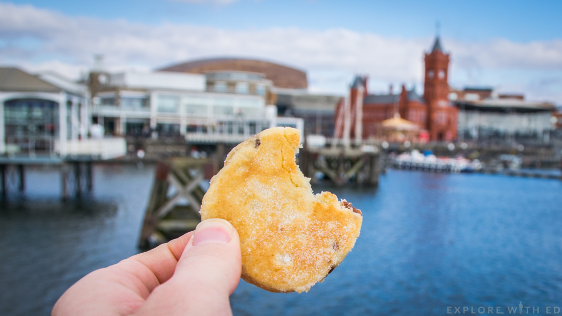 Cardiff Food Festivals, Cardiff Bay, Fabulous Welsh Cakes